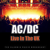 Live In The UK (Live) de AC/DC