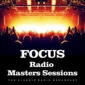 Radio Masters Sessions (Live) di Focus