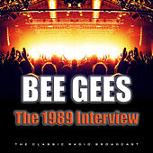 The 1989 Interview (Live) by Bee Gees