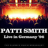 Live in Germany '96 (Live) de Patti Smith