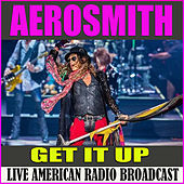 Get It Up (Live) by Aerosmith