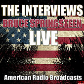 The Interviews (Live) von Bruce Springsteen