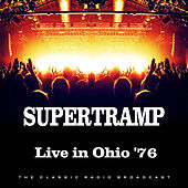 Live in Ohio '76 (Live) de Supertramp