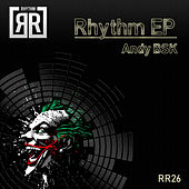 Rhythm by Andy Bsk
