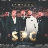 Samba Pop de Só Pra Contrariar