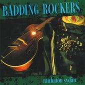 Rauhaton sydän de Badding Rockers