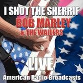 I Shot The Sherrif (Live) de Bob Marley