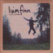 I'll Be Lightning de Liam Finn