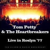 Live in Roslyn '77 (Live) de Tom Petty