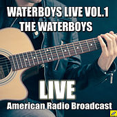 Waterboys live Vol.1 (Live) by The Waterboys