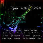 Rockin' In The Free World by Various Artists