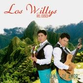 Sueños de Amor de Los Willys Del Cuzco