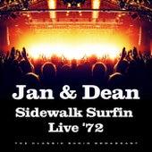 Sidewalk Surfin Live '72 (Live) de Jan & Dean