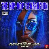 The Hip-Hop Generation de Various Artists