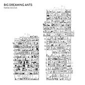 Big Dreaming Ants di Nana Adjoa