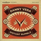 Distant Rumble van Danny Vera