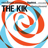 Springlevend de Armand & The Kik