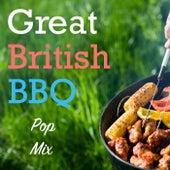 Great British BBQ Pop Mix von Various Artists