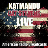 Katmandu (Live) de Yusuf / Cat Stevens