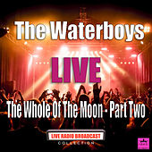 The Whole Of The Moon - Part Two (Live) de The Waterboys