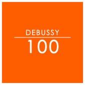 Debussy: 100 von Claude Debussy