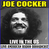 Live in the US (Live) de Joe Cocker