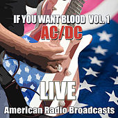 If You Want Blood  Vol. 1 (Live) de AC/DC