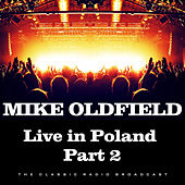 Live in Poland Part 2 (Live) by Mike Oldfield