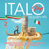 Italo Pop Golden Hits de Various Artists