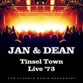Tinsel Town Live '73 (Live) de Jan & Dean