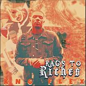 Rags to Riches by 00 Flex