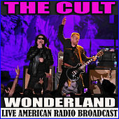 Wonderland (Live) de The Cult