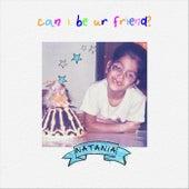 Can I Be Ur Friend? von Natania