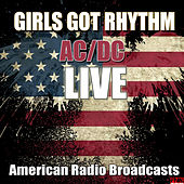 Girls Got Rhythm (Live) by AC/DC