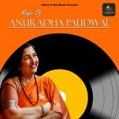 Magic Of Anuradha Paudwal de Anuradha Paudwal