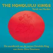 Aloha 'Oe Means Goodbye de The Honolulu Kings