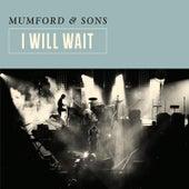 I Will Wait de Mumford & Sons