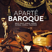 Aparté baroque de Various Artists