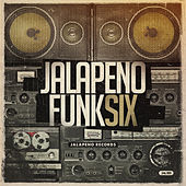 Jalapeno Funk, Vol. 6 de Various Artists