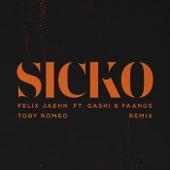 SICKO (Toby Romeo Remix) by Felix Jaehn