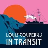 Louis Couperus In Transit de Various Artists