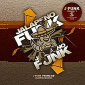 Jalapeno Funk, Vol. 1 de Various Artists