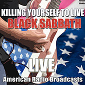Killing Yourself To Live (Live) de Black Sabbath