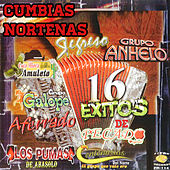 16 Exitos De Cumbias Norteñas by German Garcia