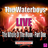 The Whole Of The Moon - Part One (Live) de The Waterboys