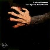 Richard Strauss Also Sparch Zarathustra de Vienna Philharmonic Orchestra