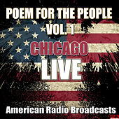 Poem For The People Vol. 1 (Live) by Chicago