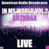 In My World Vol.2 (Live) de Anthrax