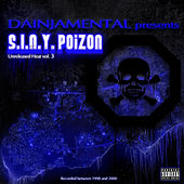 S.I.n.Y Poizon Unreleased Heat Vol.3 de Various Artists
