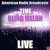 Time (Live) de Blind Melon